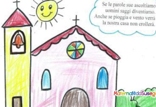 Progetto Di Religione
