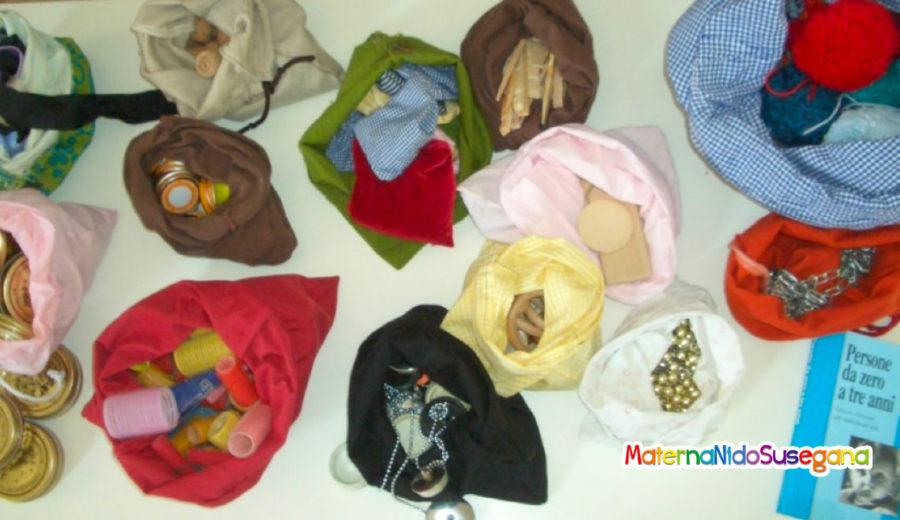 Gioco Euristico Materna Nido Susegana